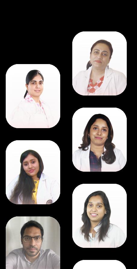 Cureskin dermatologist, skin specialist, skin doctor, skin care clinic, dermatologist near me, skin experts, doctor, cureskin app