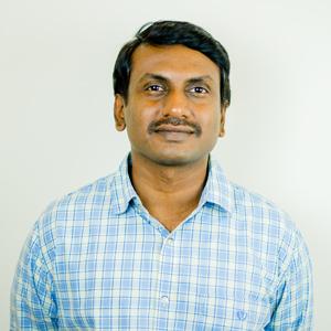 Ramakrishna R
