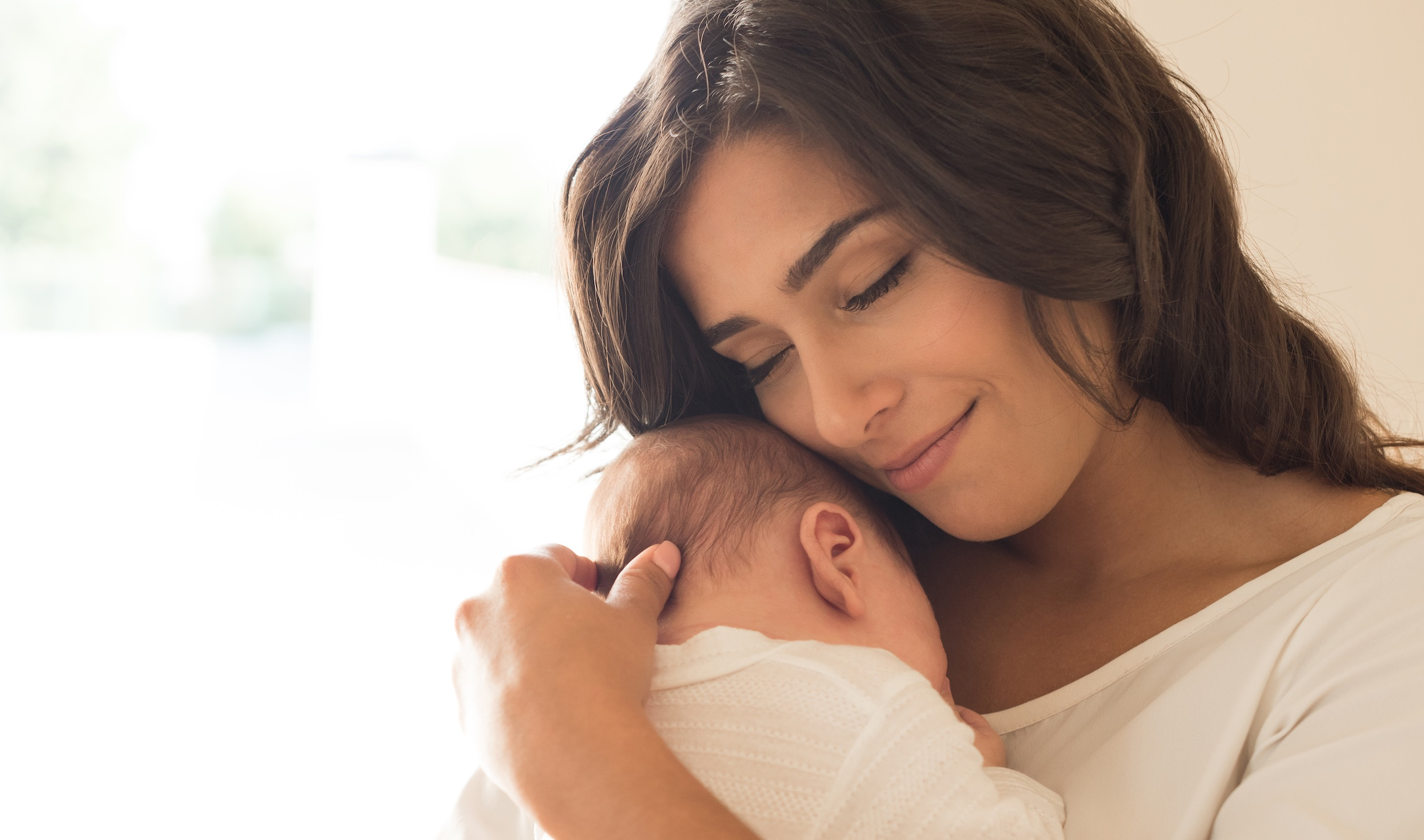 New Mom? Watch out for what is in your skin-care products.
