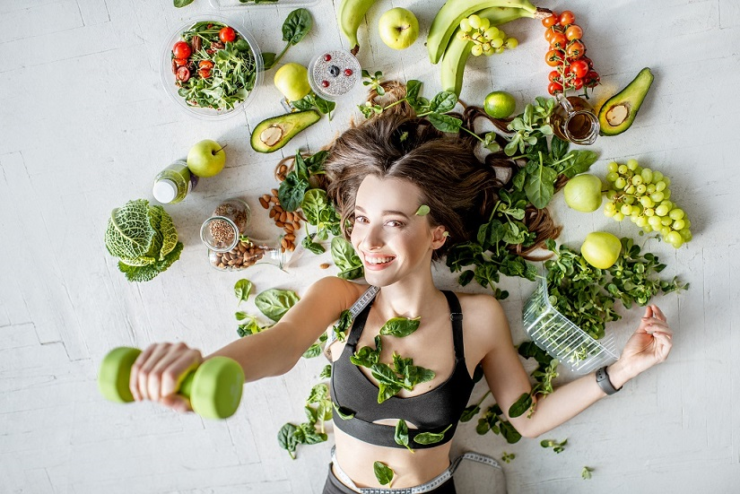 STOP Hairfall: Diet for Healthy Hair Growth from Dermatologists