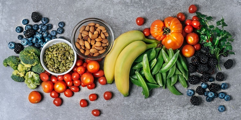 Healthy Diet for Glowing Skin  from Dermatologists.
