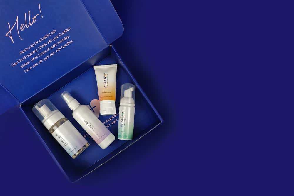 cureskin kit, cureskin pricing