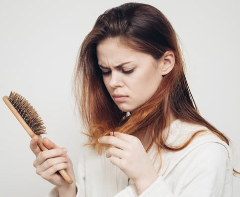 Stop ignoring your Hair Fall. Here are 5 reasons why
