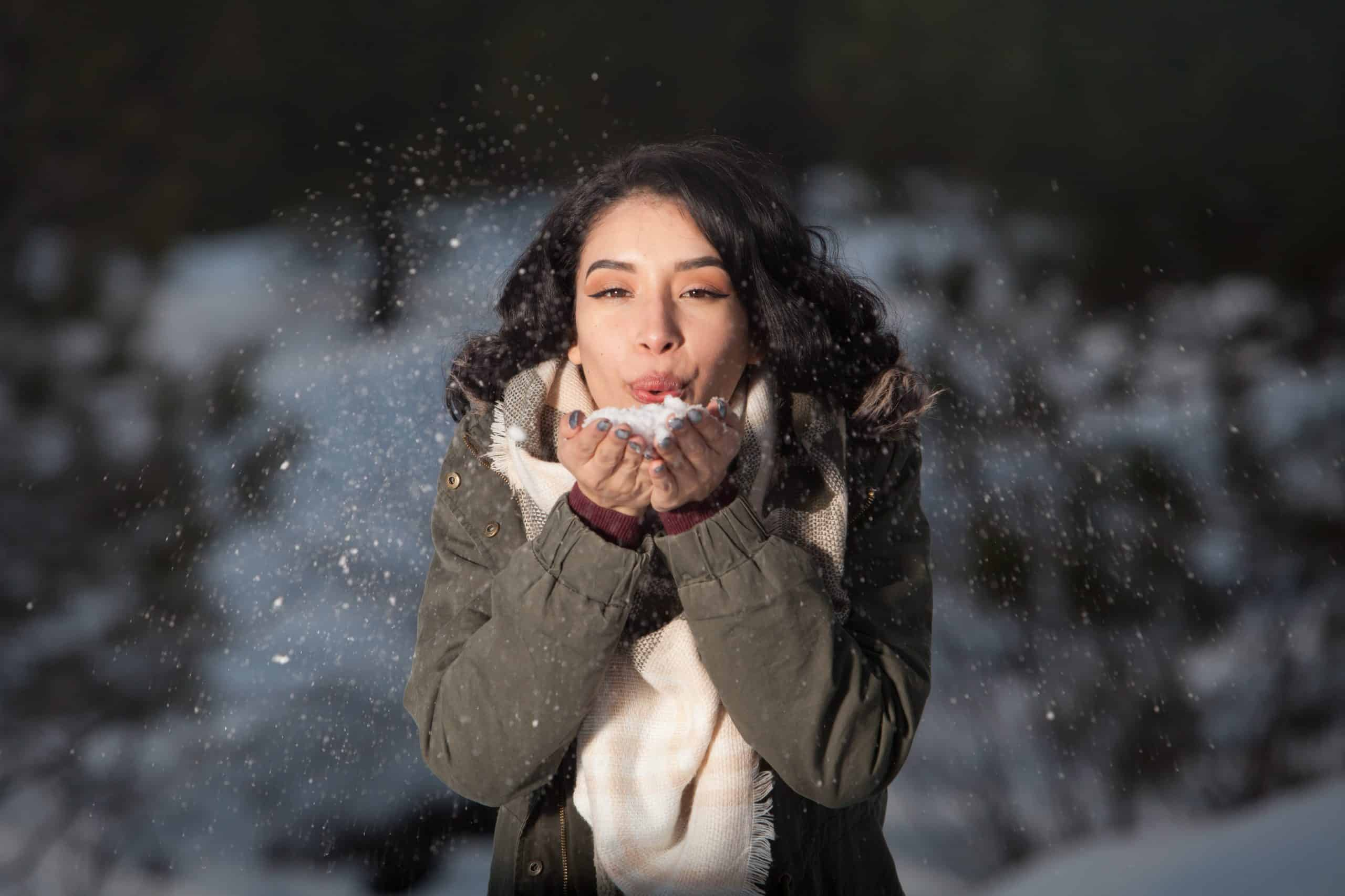 5 skin issues you face in winters