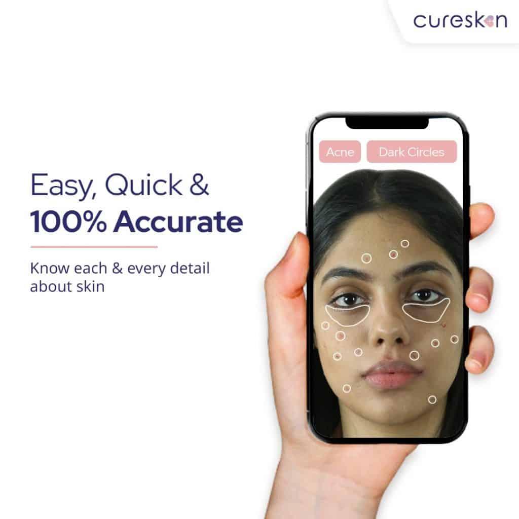 Honest CureSkin Reviews by Users