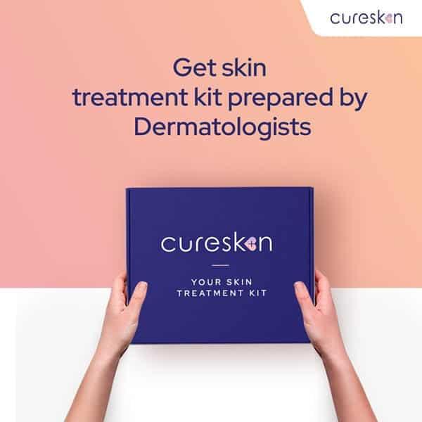 cureskin products cureskin kit